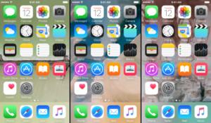 iOS cydia tweaks