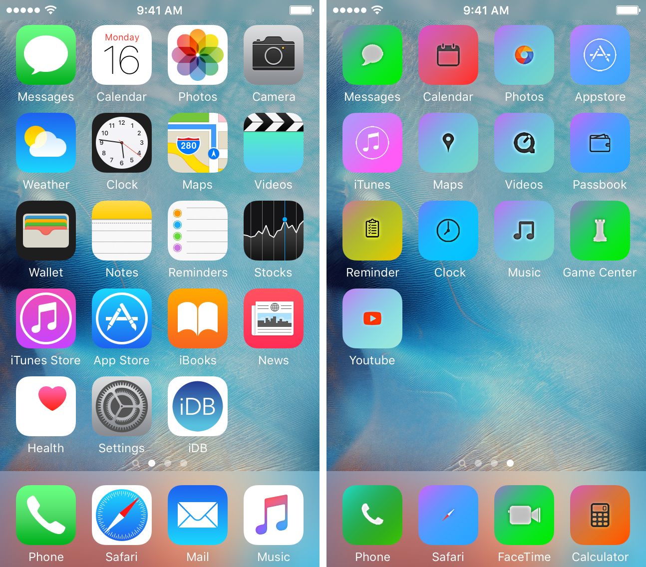Iphone Tweaks Without Jailbreak