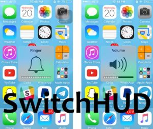 switchHUD