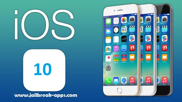 iOS 10.0.1 jailbreak
