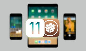ios 11 jailbreak apps