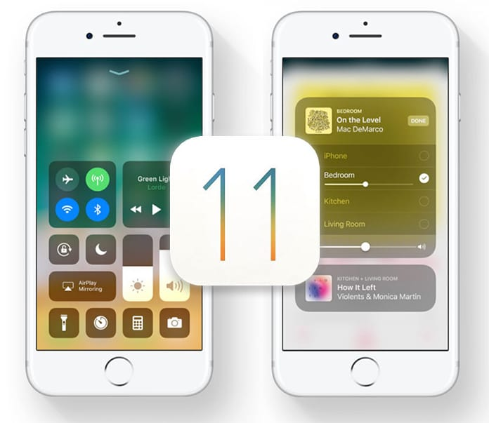 iOS 11 jailbreak apps - How to get iOS 11 features in iOS 10